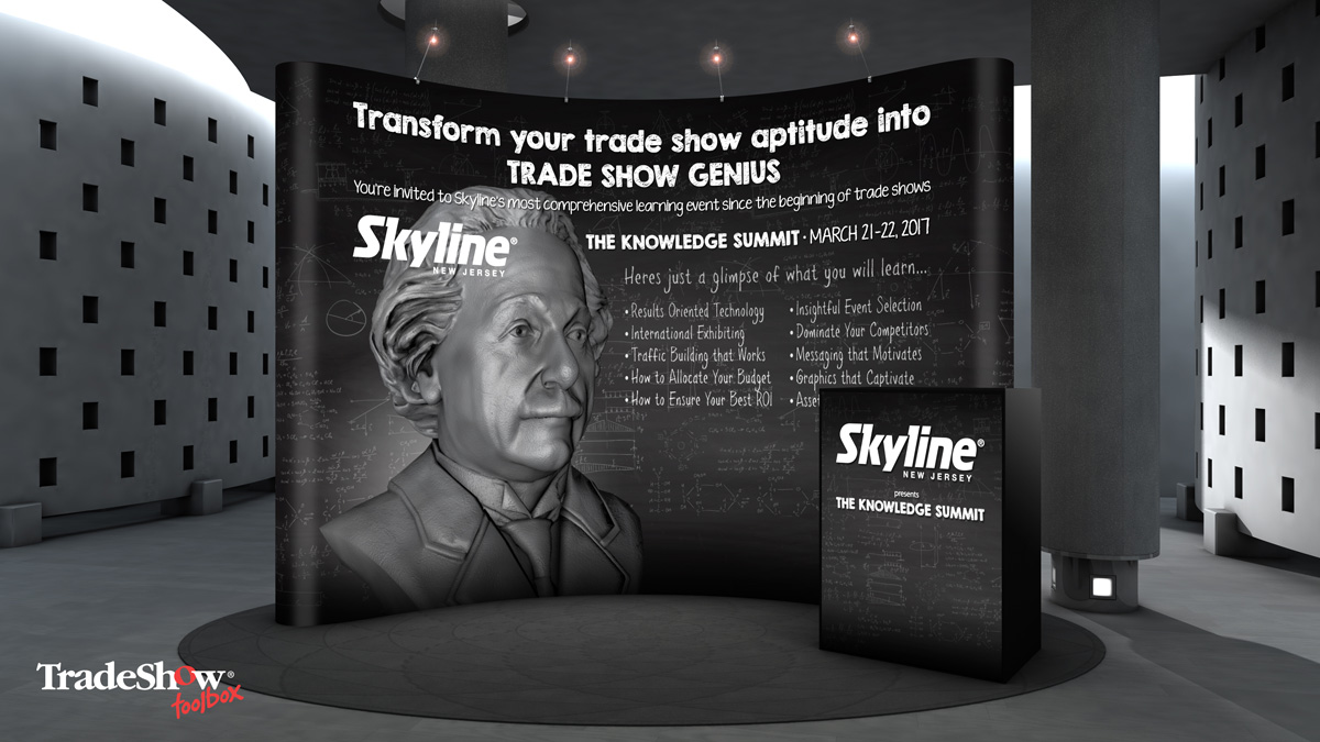 Skyline Exhibits Knowledge Summit